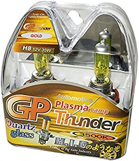 Best gp thunder h8 angel eye bulb Reviews