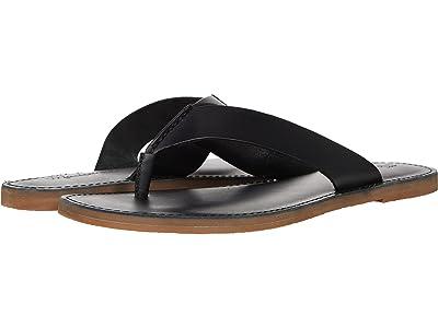 Madewell Boardwalk Thong Sandal