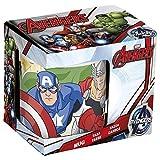 Los Vengadores (Avengers) Taza promo mug ceramica (Stor 79605)
