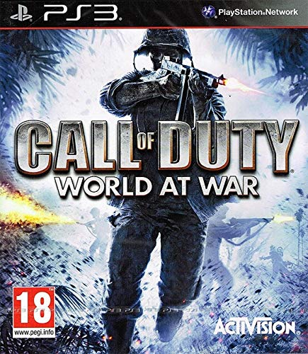 Call Of Duty 5 World At War 100% uncut Edition