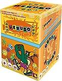 Asmodee Perudo-Gioco da Tavolo, Edizione in Italiano (8255)