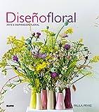 Diseño floral: Arte e inspiración floral
