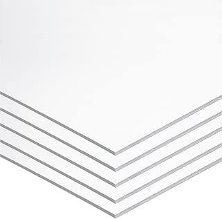 PACON Foam Board, White, 22