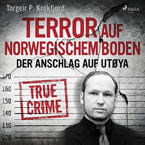 Terror auf norwegischem Boden Titelbild