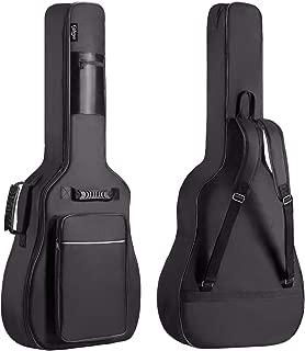 CAHAYA Funda de Guitarra Universal Nuevo Versión Mejorada,