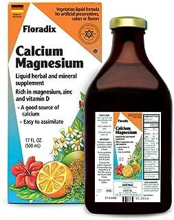 floradix magnesium drink