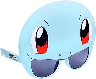 s Pokemon Sunglasses (Pikachu, Squirtle, Bulbasaur)
