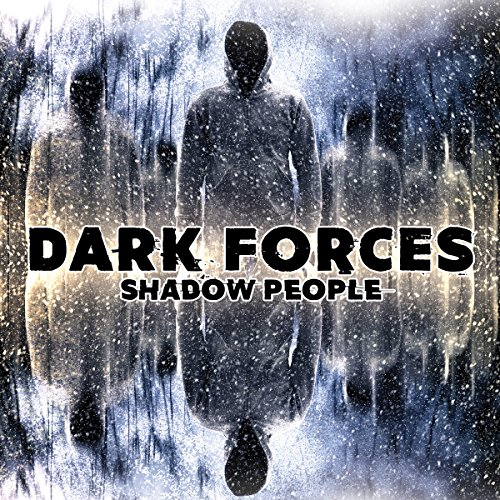Dark Forces audiobook cover art