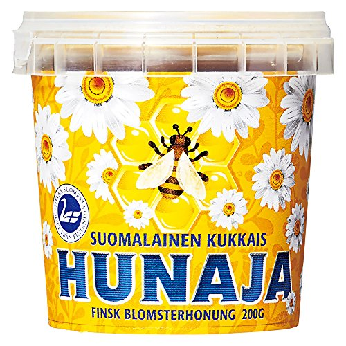 フィンランドお土産 | フィンランドはちみつ