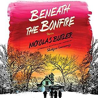 Beneath the Bonfire cover art