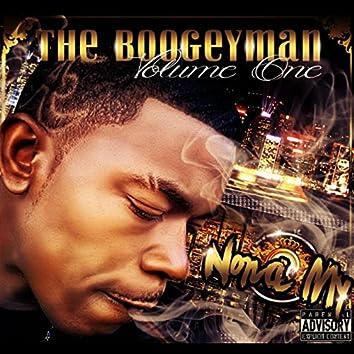 The Boogeyman,Vol.1 Nona My