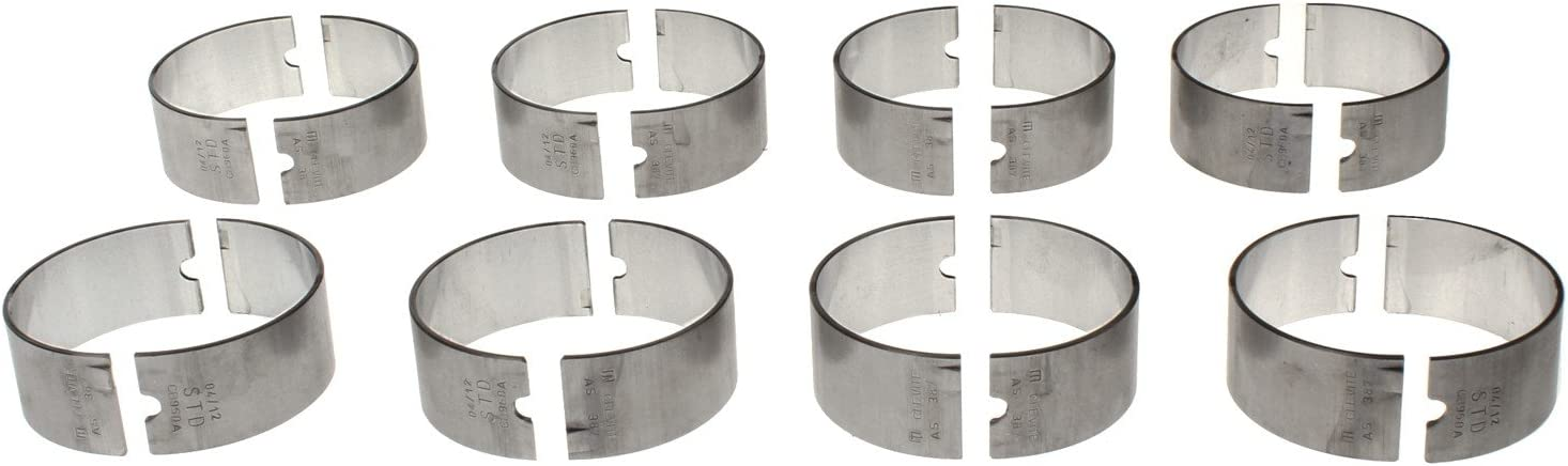 Clevite Ranking TOP6 CB-960A-10 8 Engine Ranking TOP19 Connecting Set Bearing 1 Pack Rod
