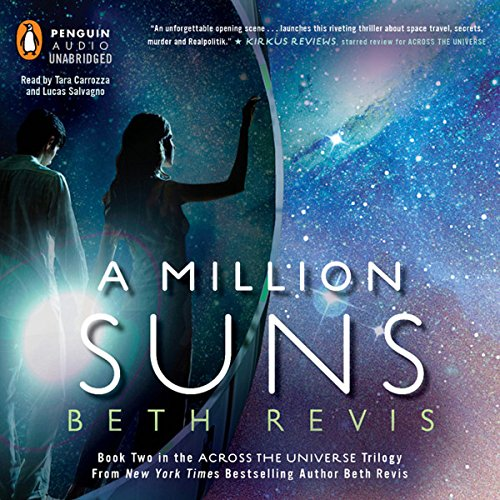 A Million Suns cover art