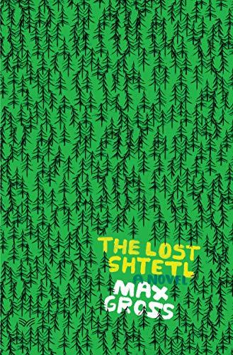 Image of The Lost Shtetl: A Novel
