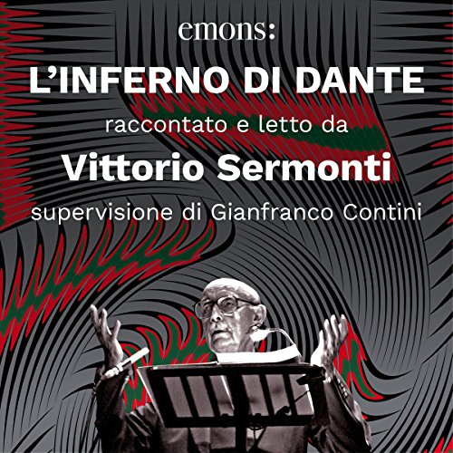 L'inferno di Dante copertina
