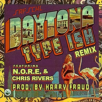 Type Ish (Remix)