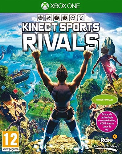 Xbox One - Kinect Sports Rival - IMPORT (1 GAMES)