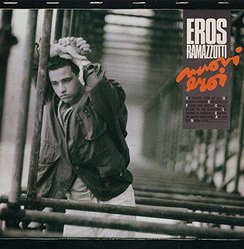 Eros Ramazzotti – Nuovi Eroi DDD – DDD 26979 1986