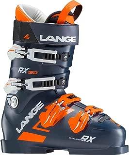 Best lange rx 120 ski boots Reviews