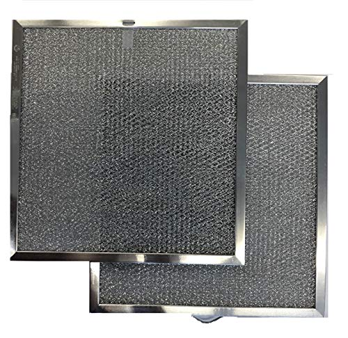 Replacement Range Hood Filter Compatible with Broan/Nutone Model...