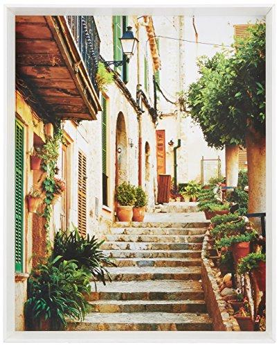 Andrea House AX64150 fotolijst, 20 x 25, wit