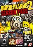 Borderlands 2 Season Pass (Mac) (Online Code) [Mac Code - Steam]