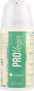 Deluxe ProVagin intimpflegegegeglidgel naturlig med aloe vera (100 ml), från Venize