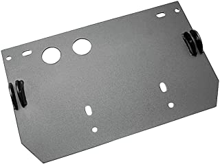 Kolpin 15-5640 Mount Kit (ATV Plow-Yamaha Grizzly/Kodiak 550/660/700)