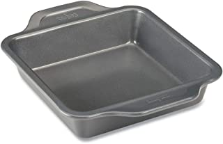 All-Clad Pro-Release Bakeware Pan, 8 In x 8 In x 2 In, Grey