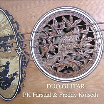 Duo Guitar