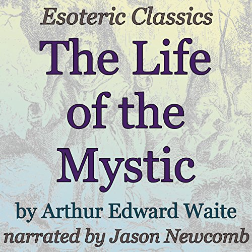 The Life of the Mystic cover art