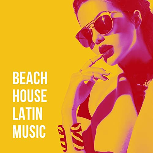 Beach House Latin Music by The Latin Party Allstars, Merengue Latin Band Grupo De Bachata on Amazon Music - Amazon.com