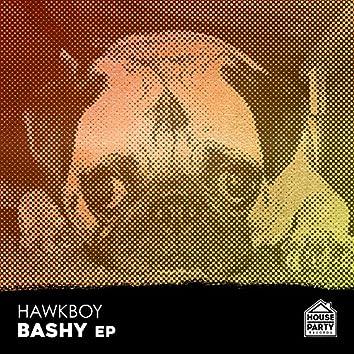 Bashy EP