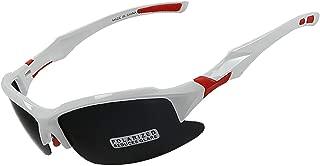 Aooaz Sport Glasses Driving Sun Glasses Fishing Golf Goggles