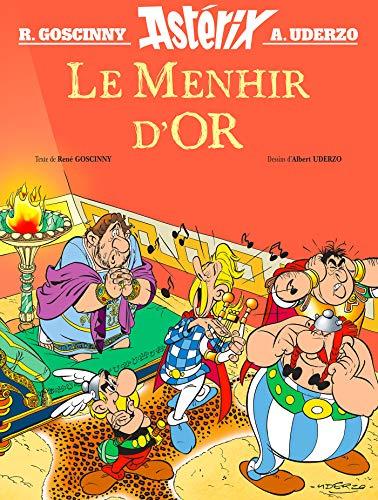 LE MENHIR D OR