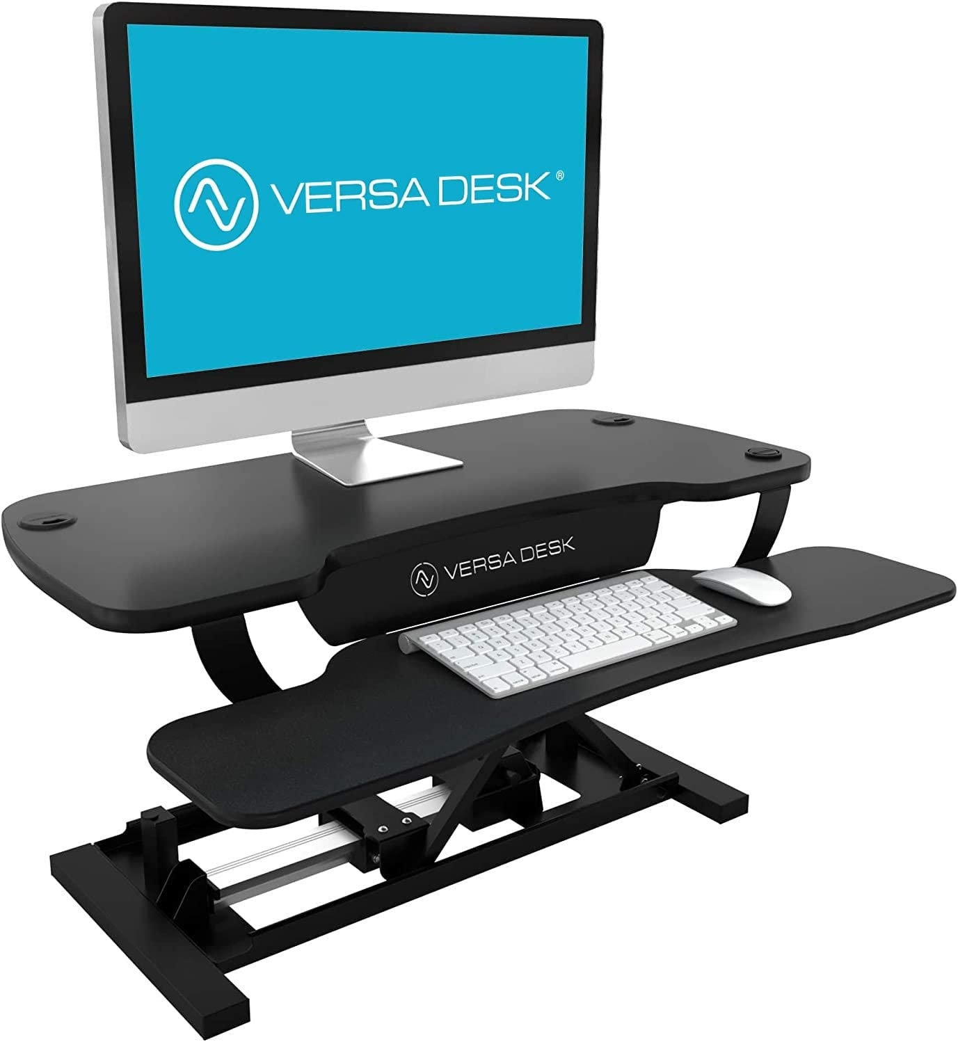 """VERSADESK Power Pro USA Manufactured 