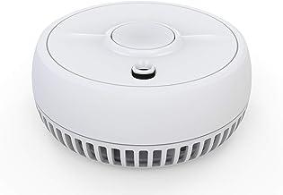 Alarma de Humo con luz FireAngel ST-623ER 5 a/ños Color Blanco