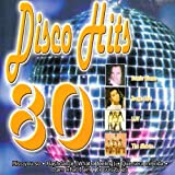 Diskohits der 80er Jahre (CD Compilation, 18 Tracks) hot chocolate - never pretend / hot shot - fire in the night / luv - ann maria / belle epoque - gimme time / chips - you name it, i'll do it / audrey landers - santa maria goodbye / the shorts - je suis tu es / silver pozzoli - around my dream etc.