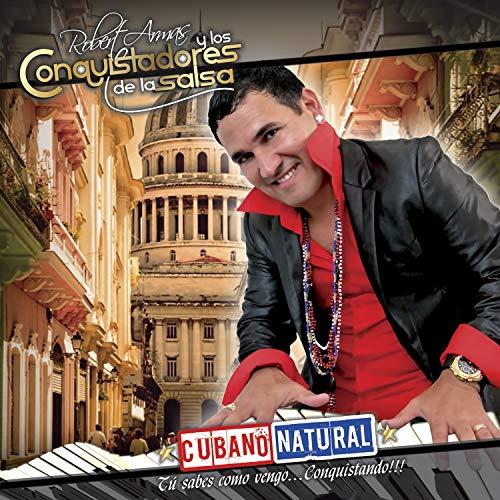 Cubano Natural