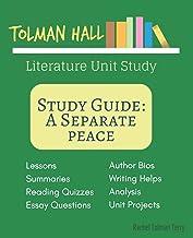 Study Guide: A Separate Peace: A Literature Unit Study