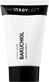 The Inkey List Bakuchiol Retinol Alternative Moisturiser