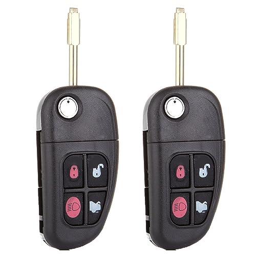 Jaguar Car Key Ring  Key ring Good Quality CHEAPEST JAGUARS CAR KEY RING ON