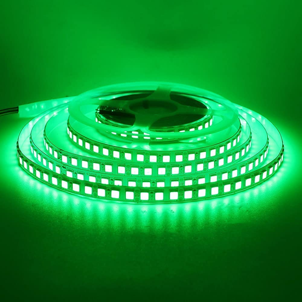 HEGEHE Green LED Strip Popular products Lights Light Mail order Bar D Outdoor Flexible