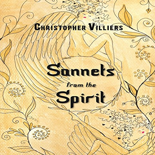 Sonnets from the Spirit audiobook cover art