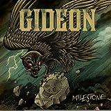 Songtexte von Gideon - Milestone