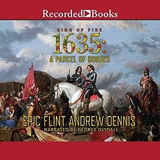 1635: A Parcel of Rogues cover art