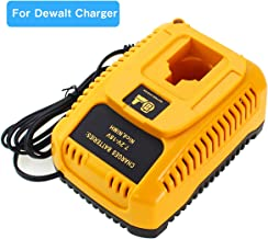 DC9310 Rápida Batería Cargador para Dewalt 7.2V-18V 2.6Ah De Carga Ni-MH Dewalt Batería DC9096 DC9098 DC9099 DC9091 DC9071 DE9057