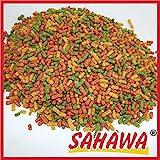 SAHAWA® 49134 Premium TeichSticks 3-fach Mix