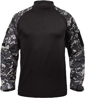 Rothco コンバットシャツ XL