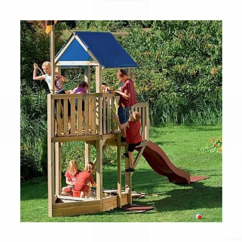Winnetoo Spielturm GP705